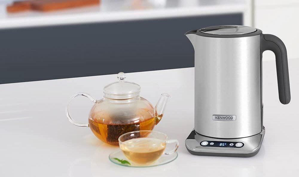 bouilloire pour le thé
